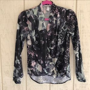 H&M Women long sleeves Blouse.